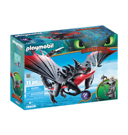 Playmobil Deathgripper with Grimmel