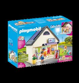 Playmobil My Fashion Boutique