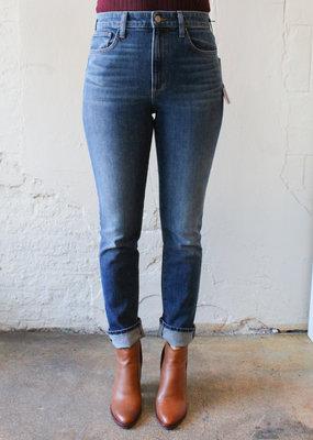 Joes Jeans Luna High-Rise Straight Leg