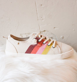 Billabong Marina Canvas Sneaker