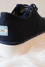 Toms Heritage Platform Sneaker