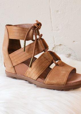 Sorel Joanie Lace Sandal