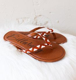 Billabong Seabank Sandal