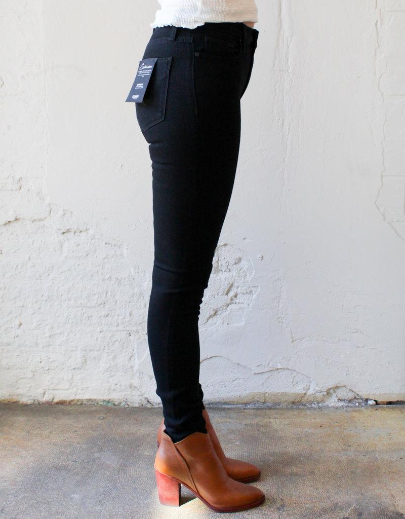 Hudson Barbara High-Rise Skinny