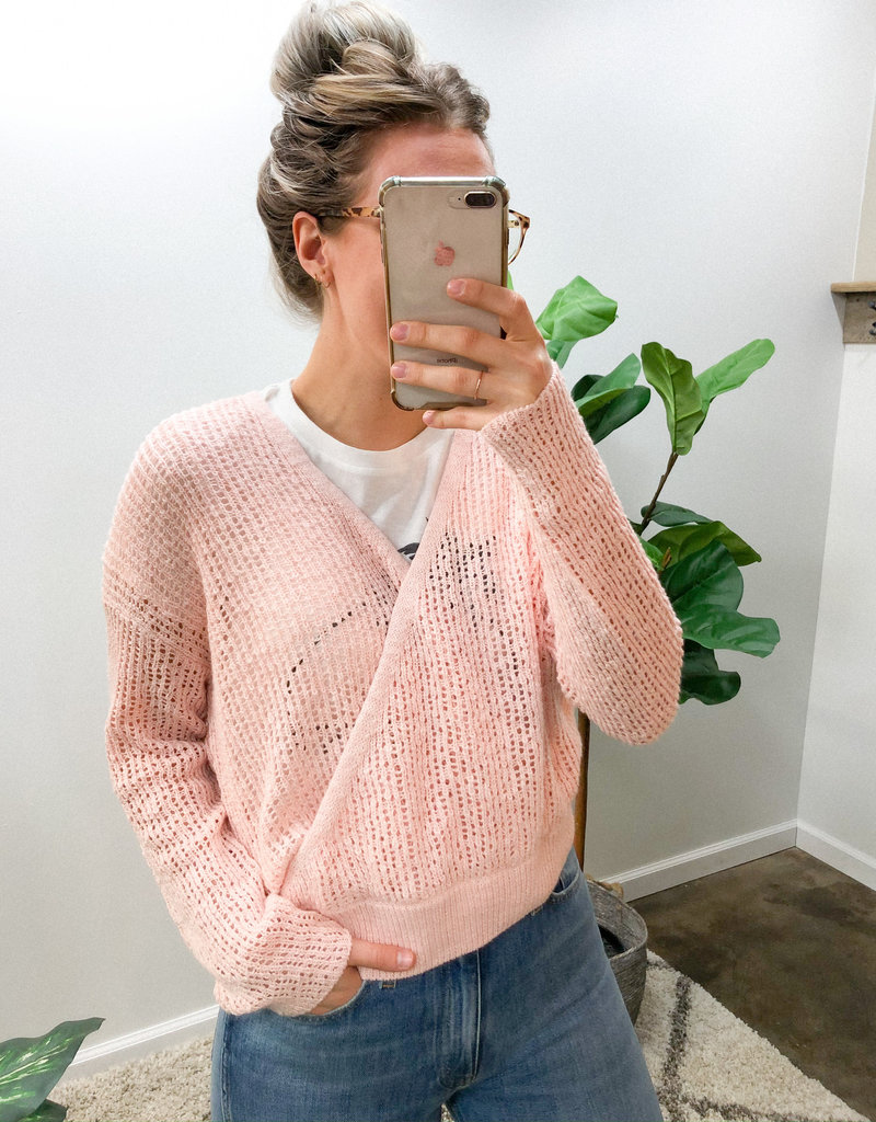 Billabong Sweet Bliss Sweater