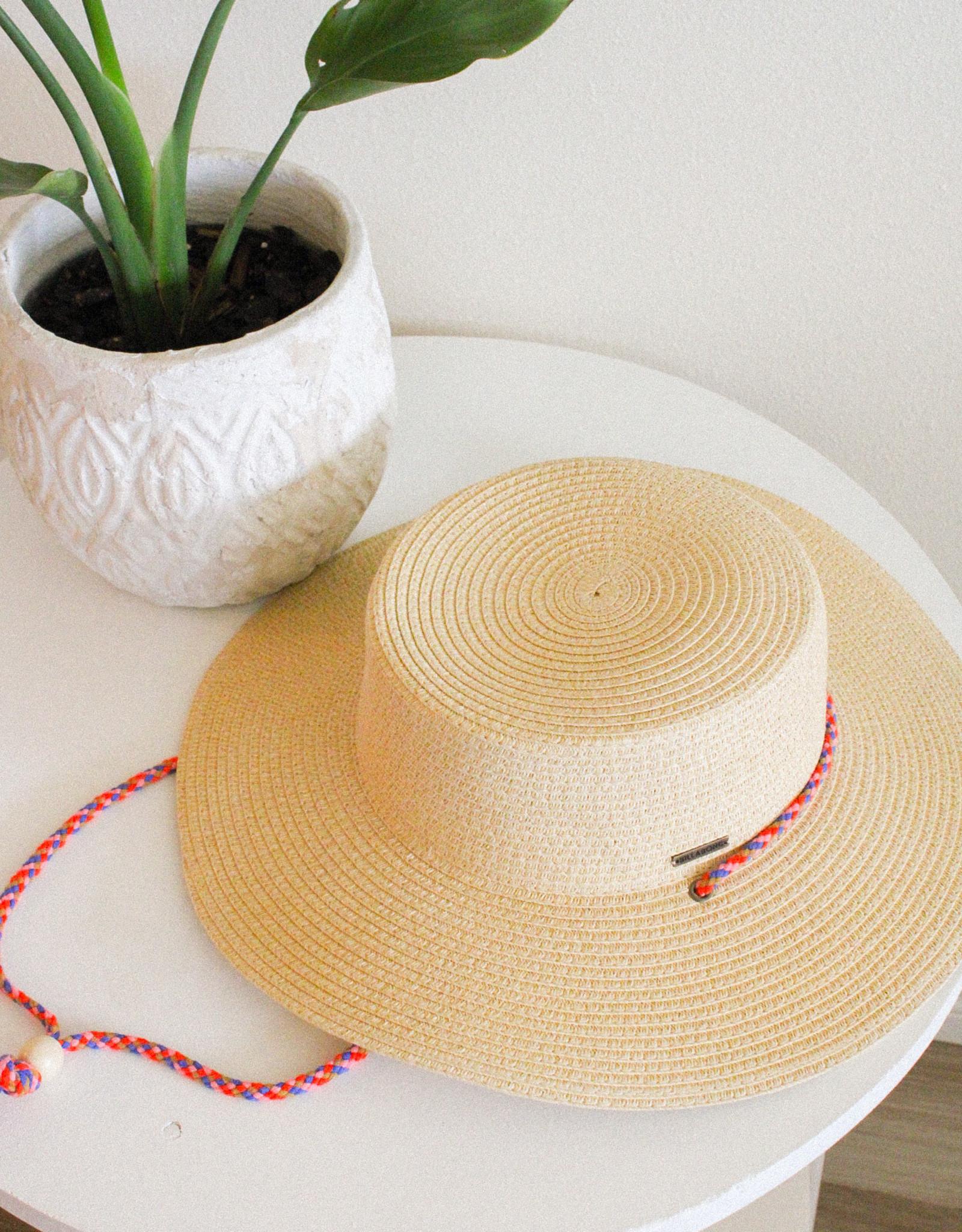 Billabong Under the Sun Hat