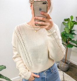 Billabong Night Fall Sweater
