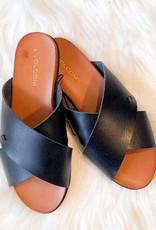 Volcom Double Cross Sandal