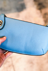 Joy Susan Mini Crossbody Wristlet