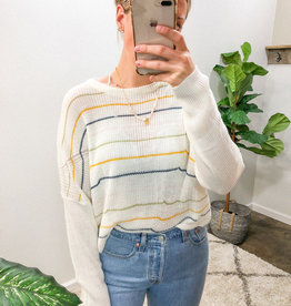 Lira Clothing Alice Sweater