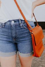 Hudson Hana Mini Biker Shorts