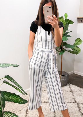 Dex Clothing Kayla Jumpsuit