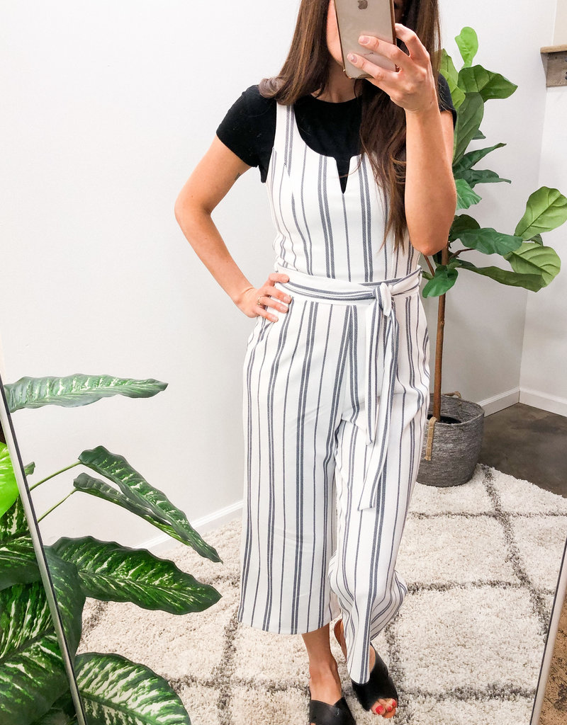 Dex Clothing Kayla Jumpsuit
