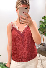 Dex Clothing Lacey Cami