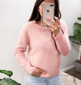 Velvet Heart Brooklyn Eyelash Sweater