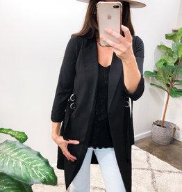 Dex Clothing Erika Jacket