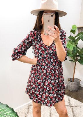 Dex Clothing Spring Fever Dress