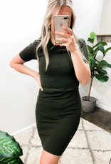 Dex Clothing Alexa Dress