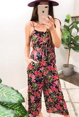 Dex Clothing Tropics Jumpsuit