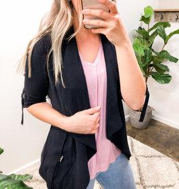 Dex Clothing Rachel Jacket