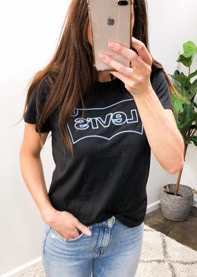 Levi Strauss & Co Levi's Logo Tee