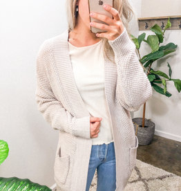 Dex Clothing Cassie Cardigan