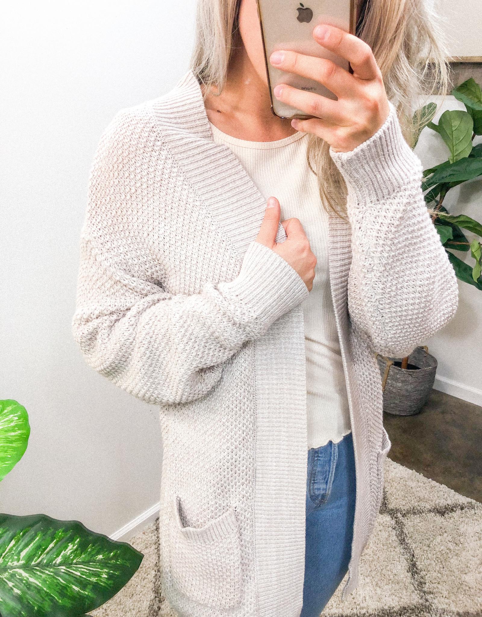 Dex Clothing Cassie Cardigan
