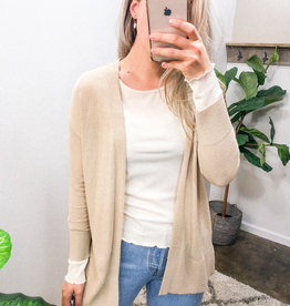 Dex Clothing Dawn Cardigan