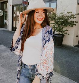Mystree Shannon Kimono
