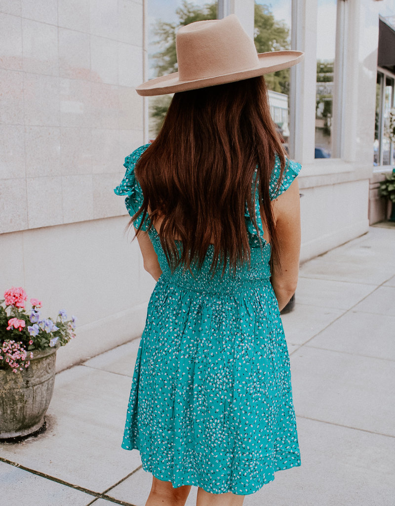 Billabong Forever Yours Dress