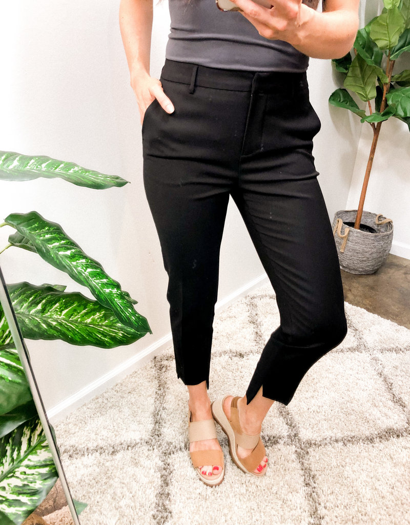 Dex Clothing High-Low Work Pant
