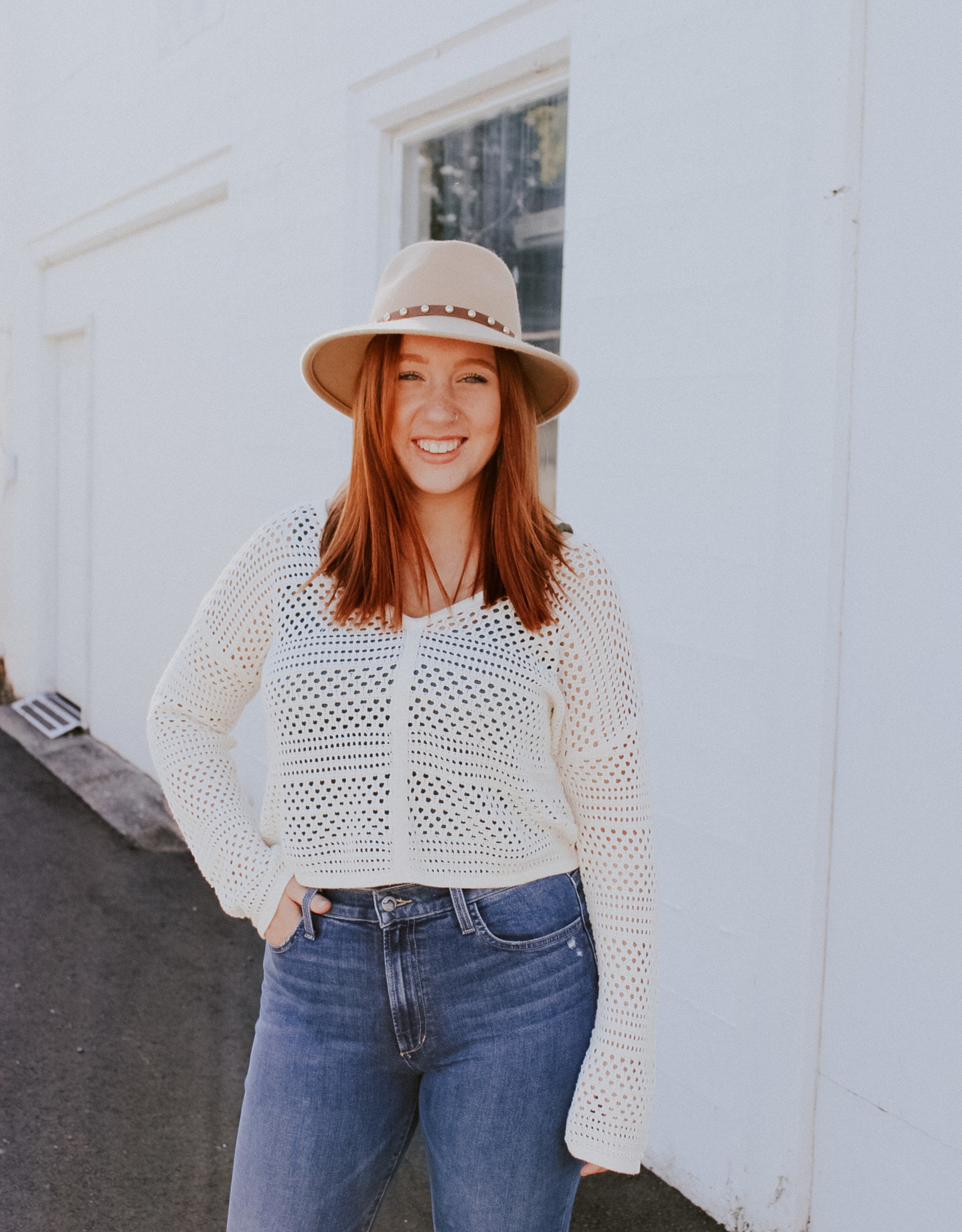 Billabong Good Times Sweater