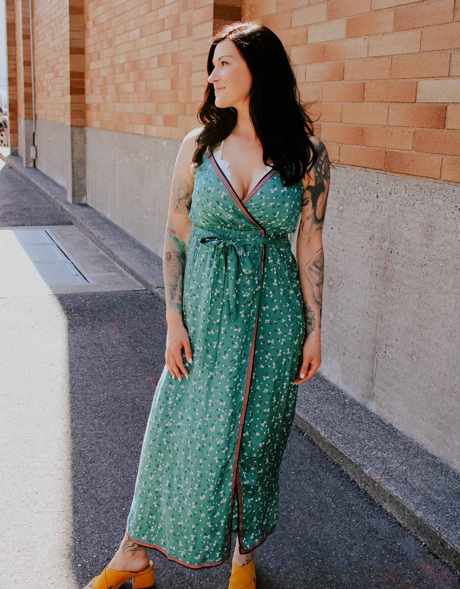 Billabong Soft Seas Dress