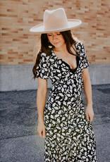 Amuse Society Scarlett Woven Dress
