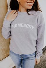 Homebody Pullover