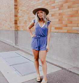 Billabong Day Break Romper