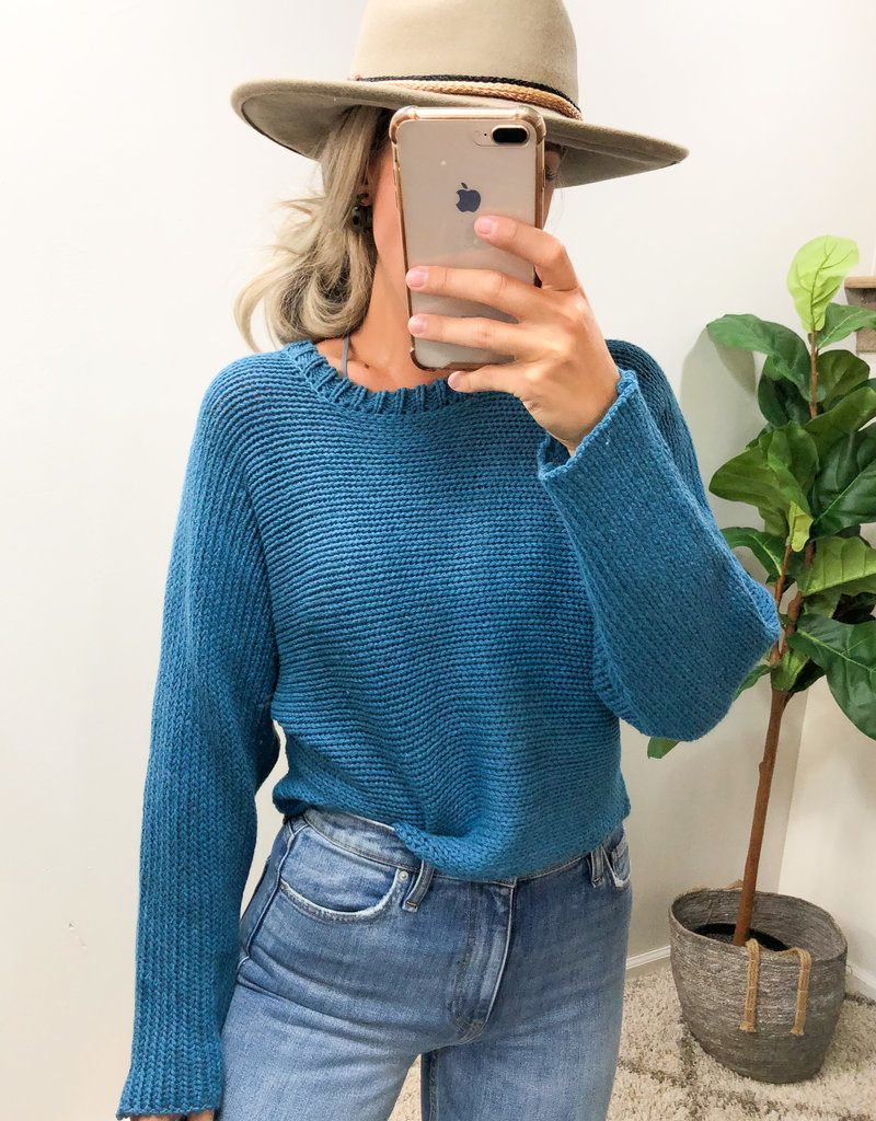 ZSupply Cipriana Sweater