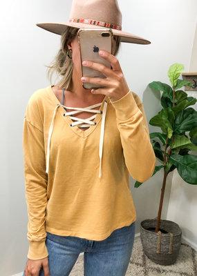 ZSupply Lacie Long Sleeve