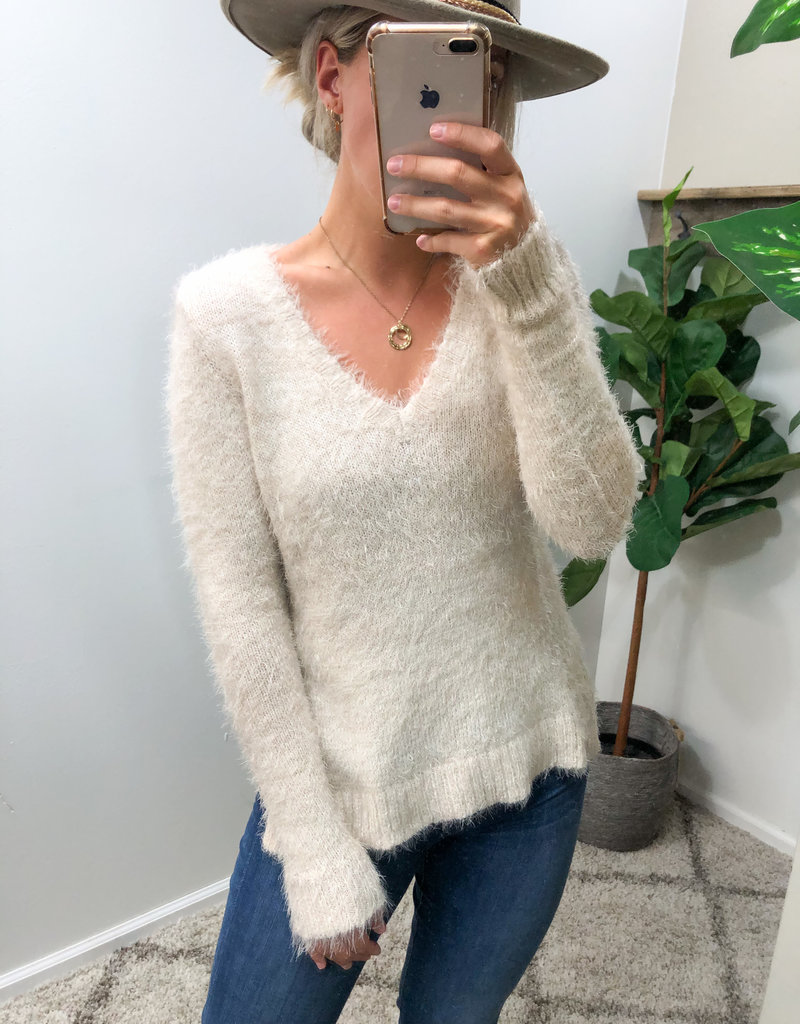 ZSupply Torrance Tunic Sweater