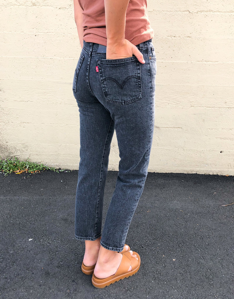 Levi Strauss & Co Wedgie Fit Straight Leg