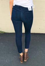 Joes Jeans Charlie High-Rise Skinny Crop