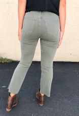 Joes Jeans Slim Kick High-Rise Trouser
