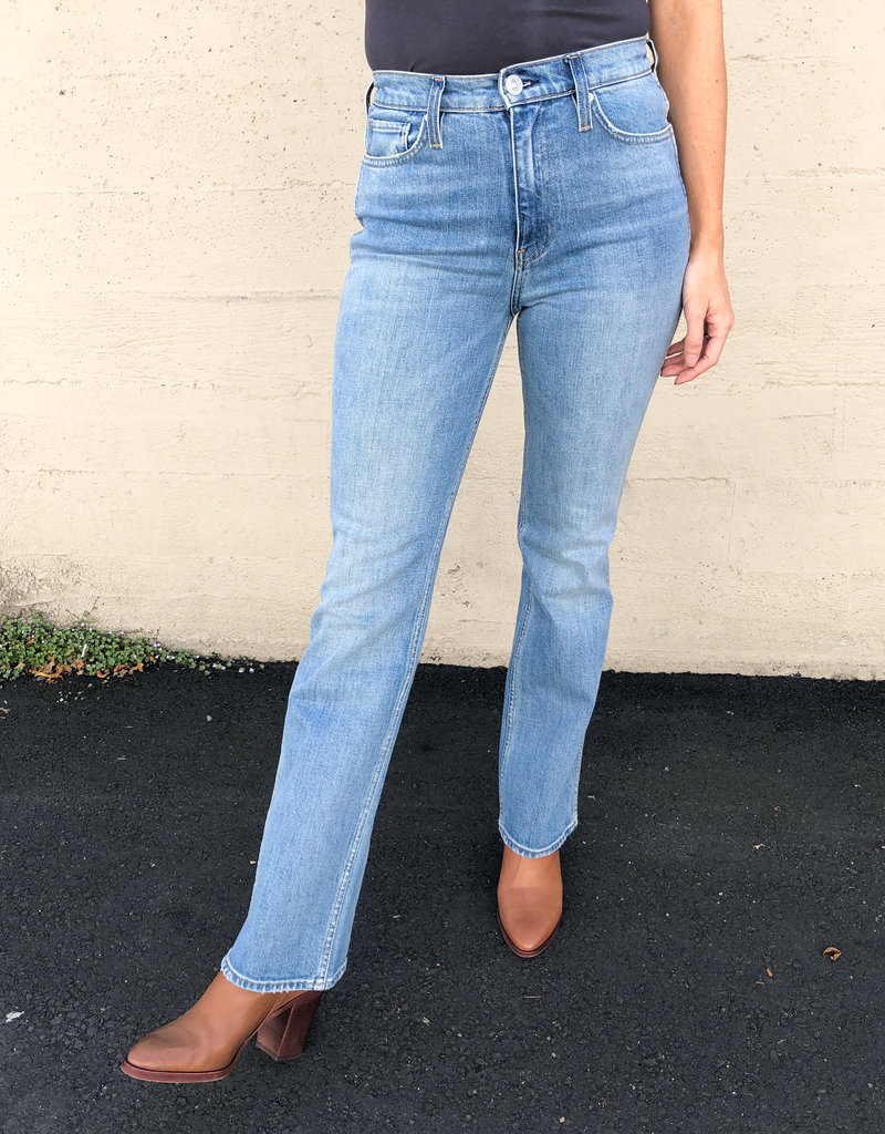 Hudson Abbey High-Rise Bootcut