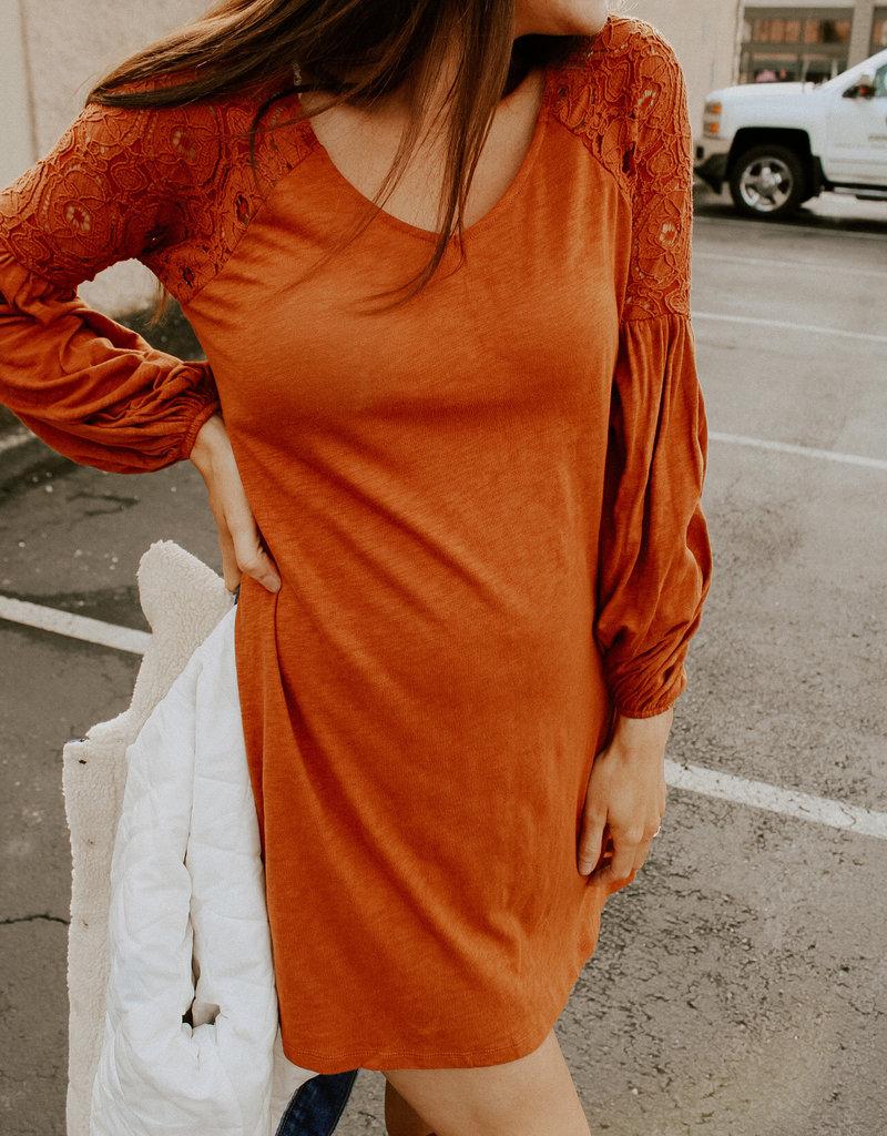 ZSupply Genesee Dress