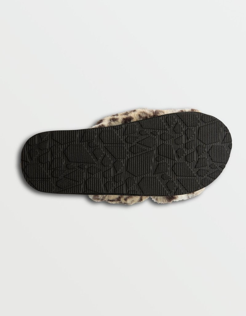 Volcom Lived in Lounge Slip Sandal