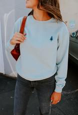 Tentree Spruce Crew Sweater