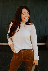 Amuse Society Aline Sweater