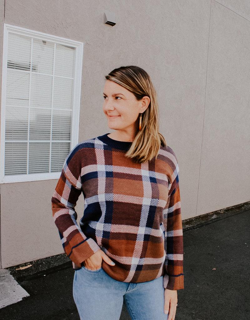 Dex Clothing Eldridge Sweater