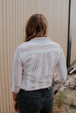 Dex Clothing Brenna Blouse