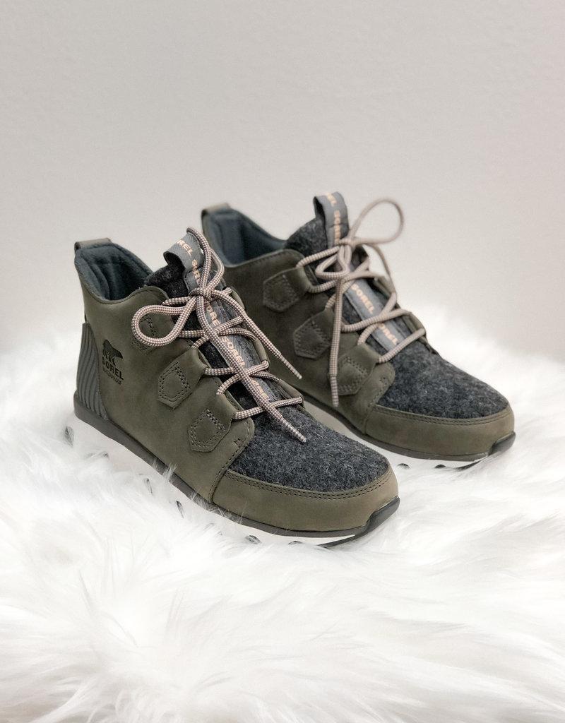 Sorel Kinetic Caribou Boot